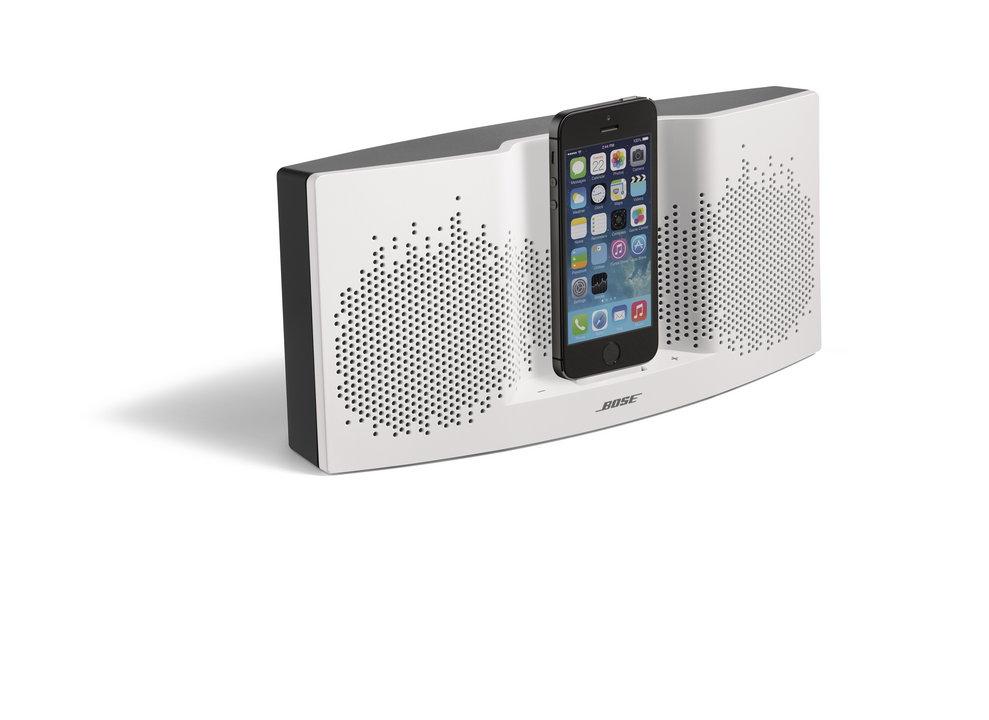 bose sounddock xt iphone bose. Black Bedroom Furniture Sets. Home Design Ideas