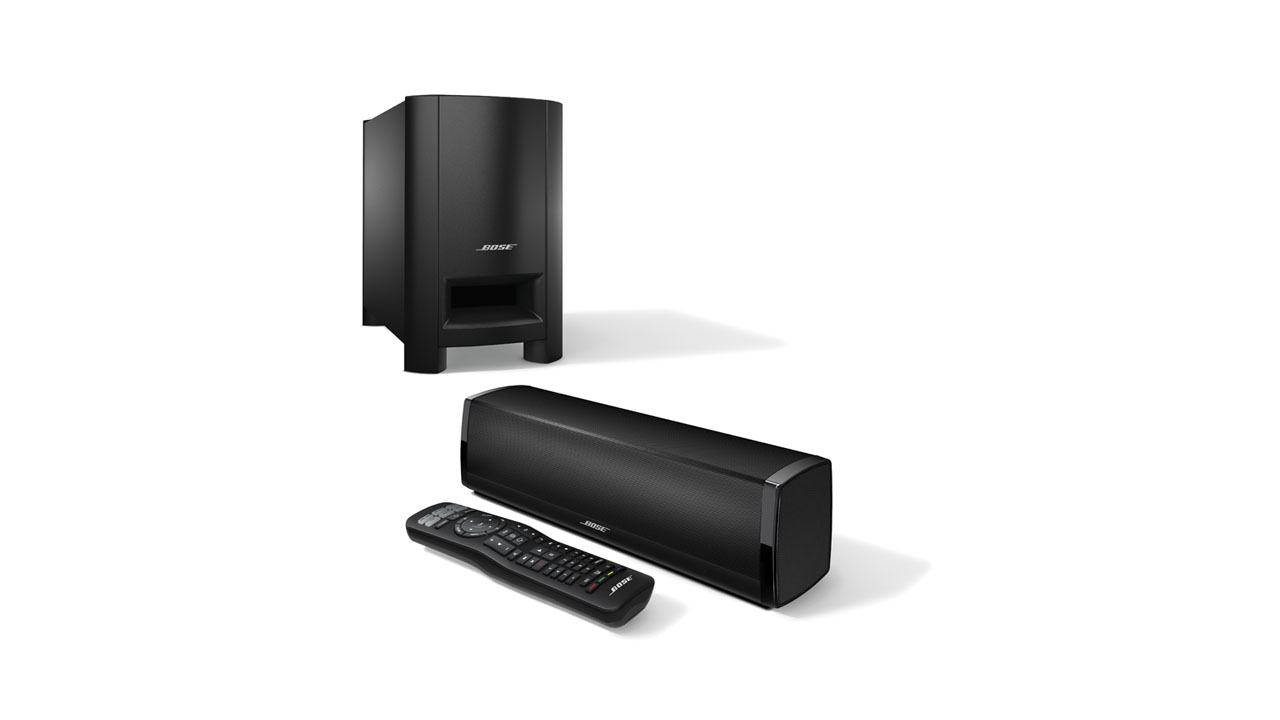 bose cinemate 15 home theater speaker system bose loewe. Black Bedroom Furniture Sets. Home Design Ideas