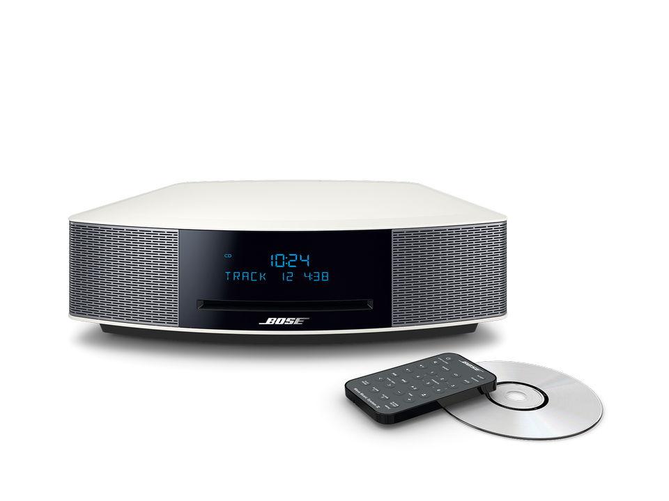 bose wave music system iv 8 800 700 74 21. Black Bedroom Furniture Sets. Home Design Ideas